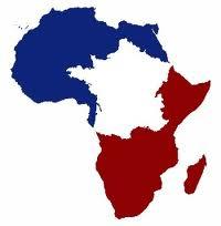 Les Alliés du Tchad  dans Politique franceafrique
