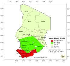 sud-du-tchad dans libérons le Sud du Tchad